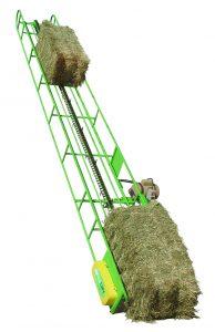 Hay Bale Conveyor