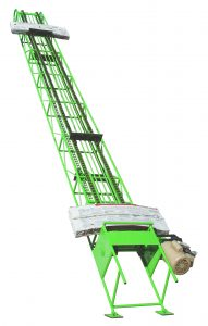Chain & Flight Conveyor